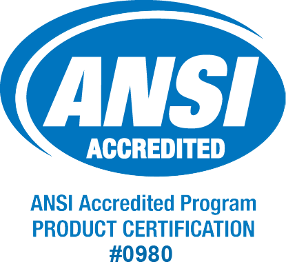 ANSI 2017 NEW Product-Cert-DROP -