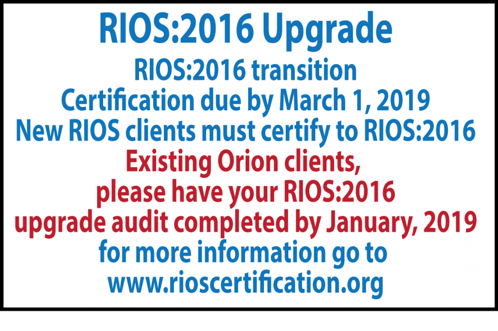 Articles RIOS 2016 Upgrade Website