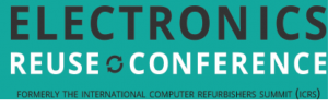 Electronics Reuse Conference Logo