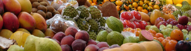 Fruits for Food Safety page